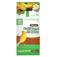 ZuPreem Fruit Blend Flavor for Canaries & Finches