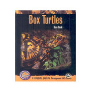 Box Turtles: A Complete Guide to Terrapene and Cuo