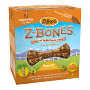 Zuke's Z-Bones Dental Chews for Dogs