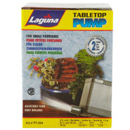 Laguna Table Top Pump