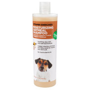 GNC Pets Oatmeal Shampoo - for Dogs