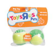 Toys R Us Mini Tuff ball - 2 pack