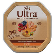 Nutro Ultra Puppy Pat Dog Food