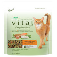 Vital Complete Meals for Cats: