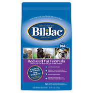 Bil-Jac Reduced Fat Dry Dog Food