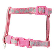 Whisker City Reflective Kitten Harness