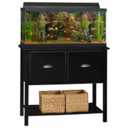 Ameriwood Durham 37-40 gallon Tank Stand
