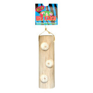 Ol Jr. Bird Kabob Shreddable Bird Toy