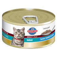 Science Diet&reg Indoor Adult Cat Food