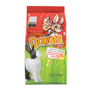 Supreme Petfoods Russel & Friends Raspberry, Straw