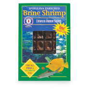 San Francisco Bay Brand Sally's Brine Shrimp Tropi