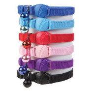 Whisker City Breakaway Kitten Collars