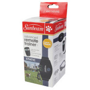Sunbeam Pets Advanced Remote Trainer