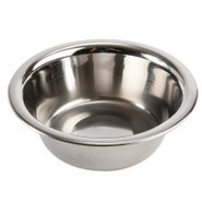 Grreat Choice Stainless Steel Cat Bowl