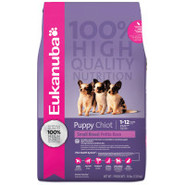 Eukanuba Puppy Small Breed Formula Food