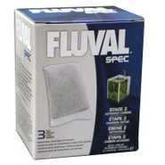 Fluval SPEC Stage 2 Activated Carbon