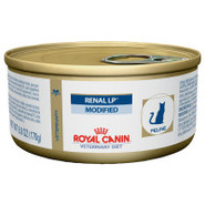 Royal Canin Veterinary Diet Renal LP Modified Cat