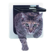 Perfect Pet Lockable Cat Flap