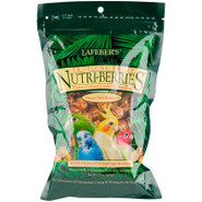 Lafeber&#39;s Nutri-Berries Tropical Fruit for Parakee