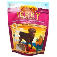 Zuke's Jerky Naturals Tender Turkey Recipe