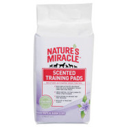 Nature's Miracle Scent Release Training Pads