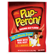 Pup-Peroni Bonus Dog Snacks