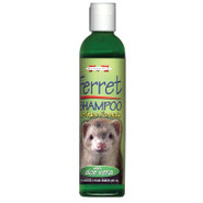 Marshall Pet Products Ferret Shampoo No Tears Form