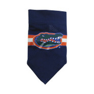 Florida Gators Official Dog Collar Bandana