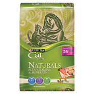 CAT CHOW 