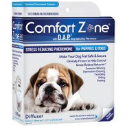 Farnam Comfort Zone with D.A.P. Plug-In for Dogs