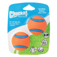 Chuckit!&reg Ultra Ball Dog Toy