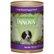 Innova Large Breed Puppy Canned Food