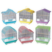 Prevue Pet Products Stylish Small Bird Cage