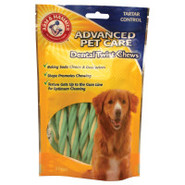 Arm &amp; Hammer Dental Twists for Dogs