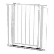 North States Auto Close Metal Pet Gate