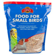 Grreat Choice&amp;reg Parakeet Formula Bird Food