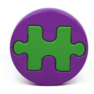 Dog Games Jigsaw Glider Dog Toy