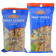 Grreat Choice Treat Sticks for Medium Birds