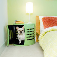 ZenHaus Designer Dog Crates by DenHaus