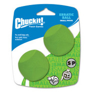 Chuckit!&reg Erratic Ball Dog Toys
