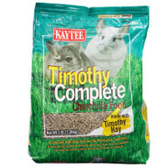 Kaytee Timothy Complete Small Pet Food