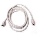6 ft PS/2 Keyboard or Mouse Extension Cable - M/F