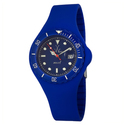 ToyWatch Men's Plastic 'Jelly' Dive