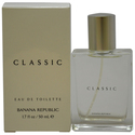 Classic Men&amp;apos;s 1.7-ounce Eau de Toilette Spray