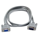 10 ft VGA Monitor Extension Cable - HD15 M/F