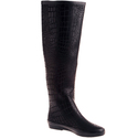 Women's Knee High Rain boot