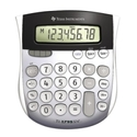Texas Instruments TI-1795SV Calculator with Tax Ke