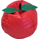 Hudson Small/Toddler Apple Bean Bag