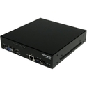 8 Port USB VGA IP KVM Switch with Virtual Media