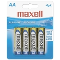 Gold Alkaline General Purpose Battery